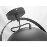 Спот Lussole Loft Bollo LSP-9825