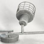 Спот Lussole Loft Duet LSP-9970