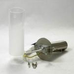 Встраиваемый светильник Lussole Leinell LSA-0200-01