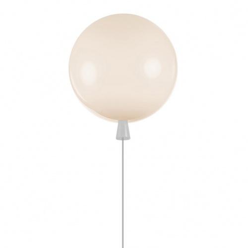 Настенный светильник Loft IT 5055W/M white