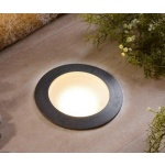 Ландшафтный светодиодный светильник Fumagalli Ceci 160 3F1.000.000.AYD1L