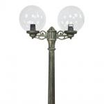 Уличный фонарь Fumagalli Ricu Bisso/G300 2L G30.157.S20.BXE27