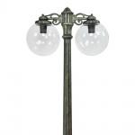 Уличный фонарь Fumagalli Ricu Bisso/G300 2Ldn G30.157.S20.BXE27DN
