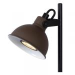 Настольная лампа Lucide Damian 45573/01/97