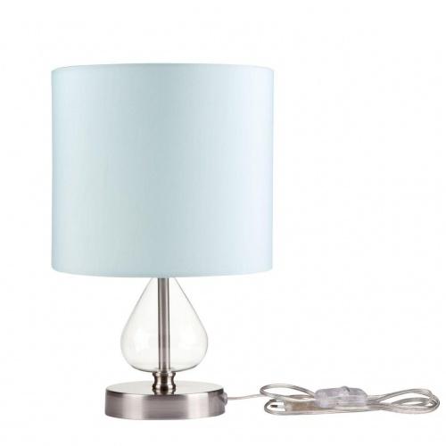 Настольная лампа Maytoni Armony H010TL-01N
