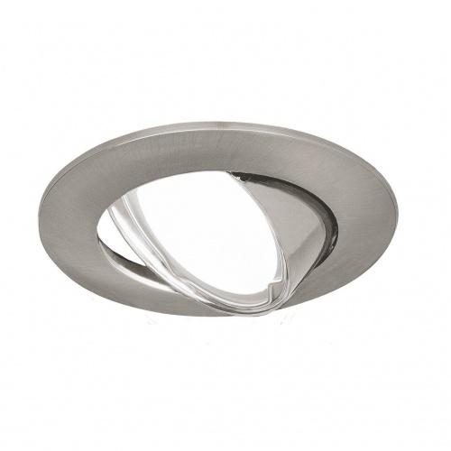 Встраиваемый светильник Gauss Metal CA008