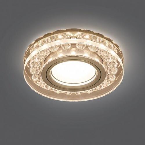Встраиваемый светильник Gauss Backlight BL044