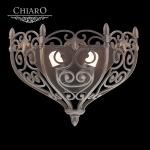 Настенный светильник Chiaro Магдалина 389021402