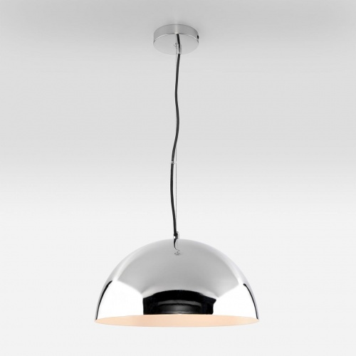 Подвесной светильник Eurosvet Cupola 50147/3 хром