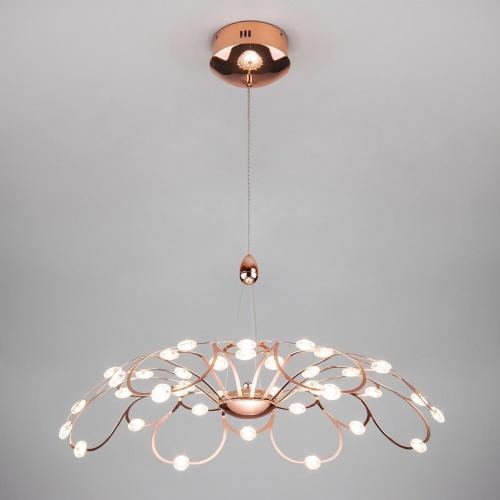 Подвесной светодиодный светильник Bogates Drops 441/1