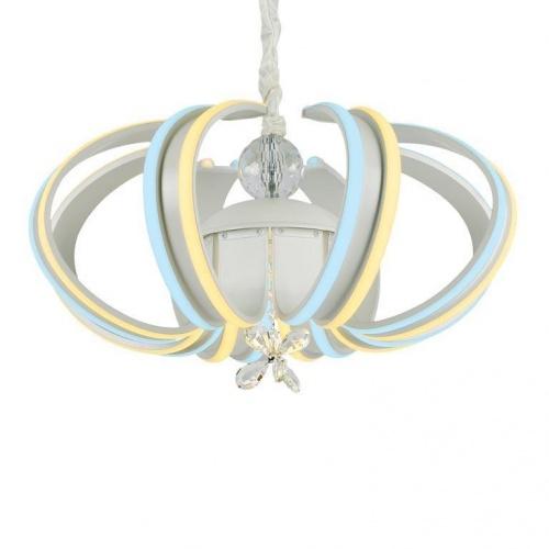 Подвесной светодиодный светильник Ambrella light Line FL111