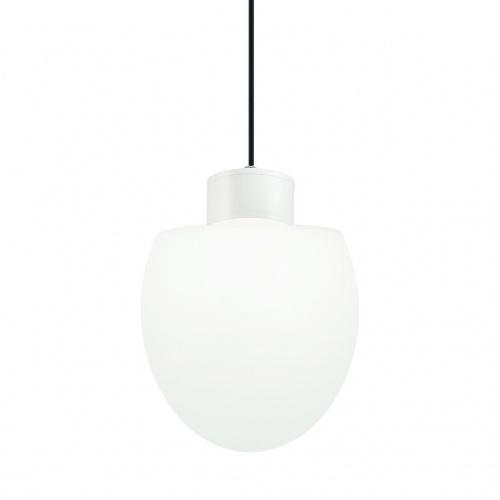 Уличный подвесной светильник Ideal Lux Concerto SP1 Bianco