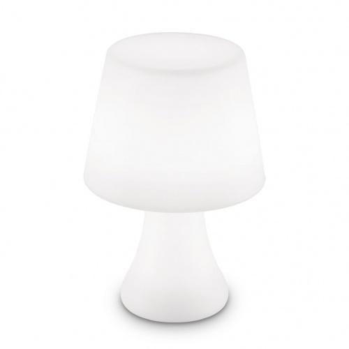 Уличный светодиодный светильник Ideal Lux Live TL1 Lumetto