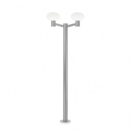 Садово-парковый светильник Ideal Lux Armony PT2 Grigio