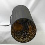 Настольная лампа Lussole Loft GRLSP-0549