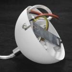Подвесной светодиодный светильник Lussole Loft Cornville LSP-8110