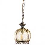 Подвесной светильник Arte Lamp Venezia A2106SP-1AB