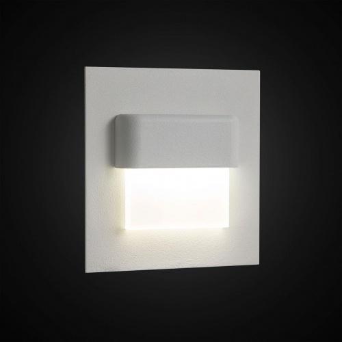 Встраиваемый светодиодный светильник Citilux Скалли CLD006K0