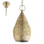 Подвесной светильник Eglo Melilla 49712