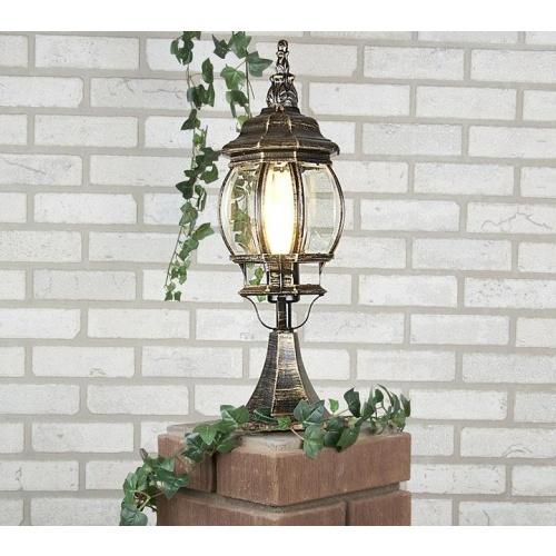 Уличный светильник Elektrostandard Classic NLG9913-D 4607176195989