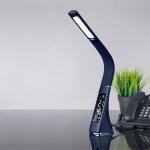 Настольная лампа Elektrostandard Elara синий 4690389111662