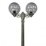 Уличный фонарь Fumagalli Ricu Bisso/G300 2L G30.157.S20.BZE27