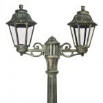 Уличный фонарь Fumagalli Ricu Bisso/Anna 2L E22.157.S20.BXF1R