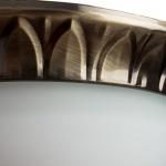 Потолочный светильник Arte Lamp Hall A7838PL-2AB