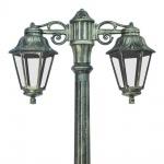 Уличный фонарь Fumagalli Ricu Bisso/Anna 2L Dn E22.157.S20.BXF1RDN