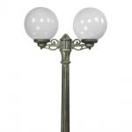Уличный фонарь Fumagalli Ricu Bisso/G300 2L G30.157.S20.BYE27